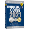 The Official Blue Book of United States Coin Paper Back 2021