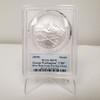 "George Washington ""1789"" Presidential Medal (36363672) 99.9% silver"
