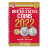 A Guide Book of United States Coins Spiral 2022