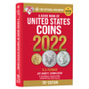 A Guide Book of United States Coins Hidden Spiral 2022