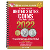 A Guide Book of United States Coins Large Print 2022