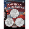 Whitman American Silver Eagles Folder, Volume Two