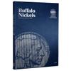 Buffalo Nickels, 1913 - 1938