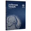 Jefferson Nickels #1, 1938-1961