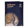 Jefferson Nickels #1, 1938-1961