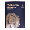 Washington Quarters #1, 1932-1947