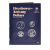 Eisenhower and Anthony Dollars, 1971-1999