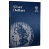 Morgan Silver Dollars -  Plain Folder