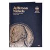 Jefferson Nickels #3, 1996-2015