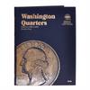 Washington Quarters #4, 1988-1998