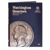 Washington Quarters #3, 1965-1987