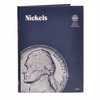 Nickels - Plain Folder