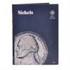 Nickels - Plain Folder