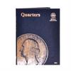 Plain Quarters Folder