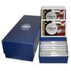 2X3 Frosty Case Storage Box
