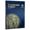 Presidential Dollars Folder #1, 2007-2011