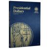 Presidential Dollars Folder #2, 2012-2016