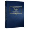 Presidential Dollars Album P&D Mint Marks