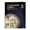 Presidential Dollar Folder #1, 2007-2011 - P&D Mint