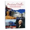 Presidential Folder 4 Panel - Volume I - 2007-2011