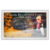 Abraham Lincoln Bicentennial Frosty Case – 3x5