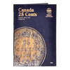 Canadian 25 Cents #1, 1870-1910