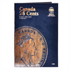 Canadian 25 Cents #4, 1990-2000