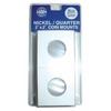 Nickel-Quarter Mylar 35 Count