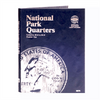 Whitman National Park Quarters Folder - Volume 1