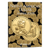 Native American Dollar - Starting 2009