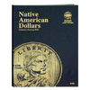 Native American Folder - Starting 2009-2012