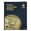 Native American Folder - Starting 2009-2012