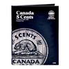 Candian 5 Cents #1, 1922-1964