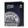 Canadian 5 Cents #2, 1965-2012