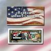Celebrating America $2 Bill -The U.S. Marine Corps