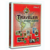 Traveler Stamp Binder