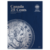 Canadian 25 Cent #6, Starting 2010