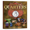 National Park Quarters Collector's Map 2010-2021