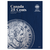 Canadian 25 Cent #5, 2001-2009
