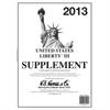 2013 Liberty III Supplement