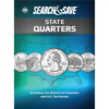Search & Save: State Quarters —Including the District of Columbia and U.S. Territories