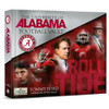The University of Alabama Football Vault
