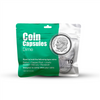 Dime Coin Capsule Pack