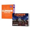 The University of Clemson Football Vault