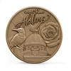 Alabama Bicentennial Sweet Home Commemorative Coin - Bronze Collage