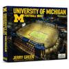The University of Michigan Football Vault
