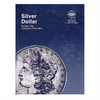 Morgan Silver Dollar Folder Number One - Starting 1878-1883