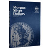 Morgan Silver Dollar Folder Number Four - Starting 1898-1921