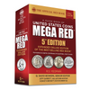 Mega: A Guide Book of United States Coins, Deluxe 5th Edition