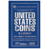 2020 Handbook of United States Coins - Blue Book Hard Cover
